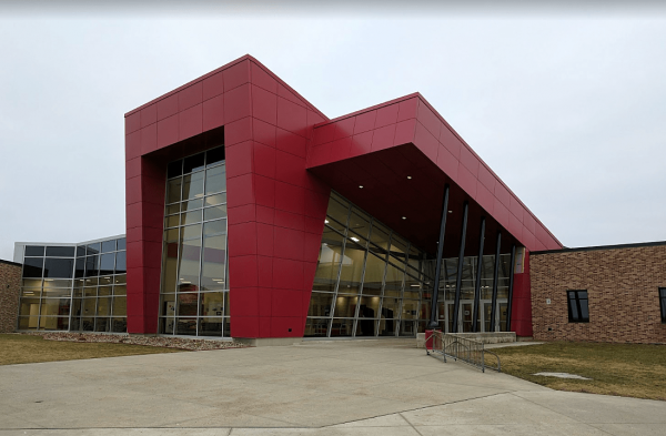 Linn-Mar High School Addition and Renovation