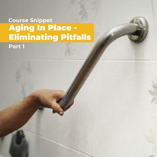 Aging in Place Snippet 1