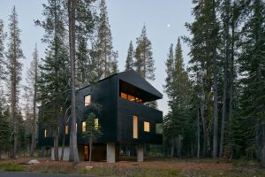 Troll Hus | Mork Ulnes Architects